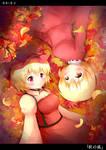 Touhou - The Autumn Wind