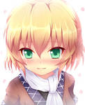 Touhou - Don't Cry Parsee