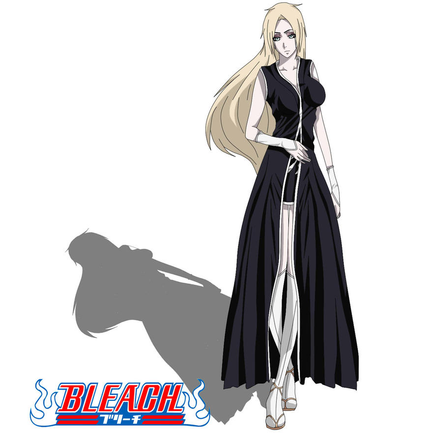 Oc Captains On Bleach Oc Characters: Hyakuya Rinne BLEACH Oc, Shinigami Outfit By Hyakune On