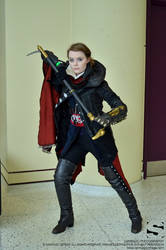 Evie Frye (Completed) by Kateex0