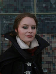 Evie Frye: Intrepid Sister by Kateex0
