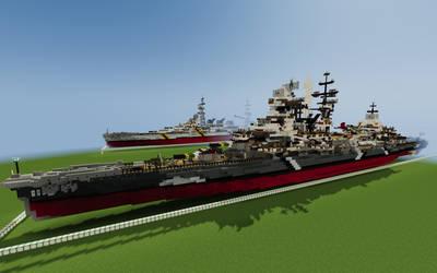Admiral Kolsteinfur Class (March 2021)