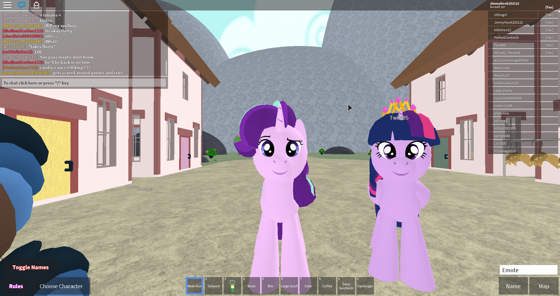 starlight glimmer and princess twilight sparkle by