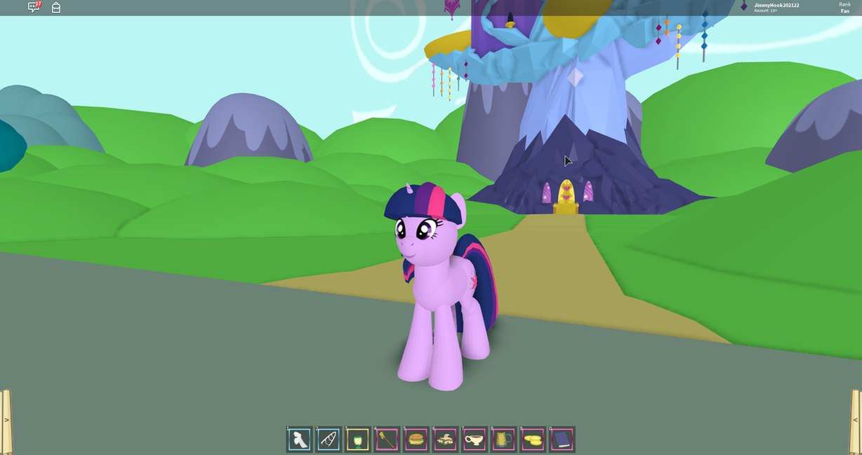 Twilight Sparkle (Unicorn) by jimmyhook19202122