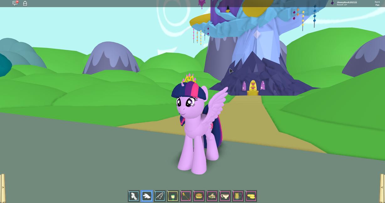 Princess Twilight Sparkle by jimmyhook19202122