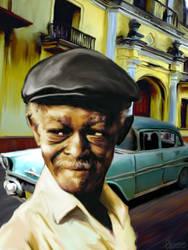 Cuban Soul
