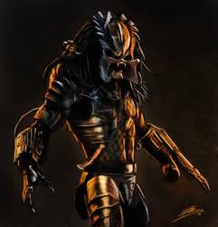 Predator by LovesTheMuffin