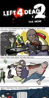 CLOWND - Left 4 Dead 2 meme