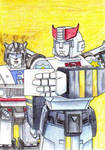 Prowl Has Some Blackmail