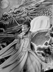 Lan Zhan/ Lan Wangji