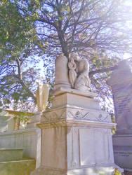 Valparaiso's Cemeterie
