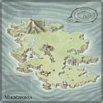 Mikscifonia: The Smaller Island