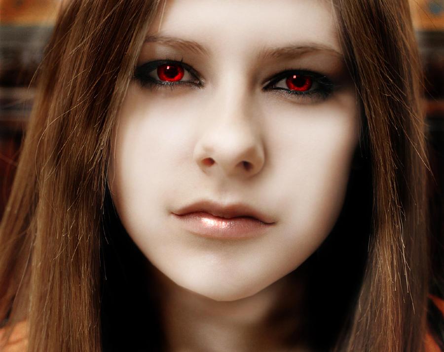Avril Lavigne Vampire