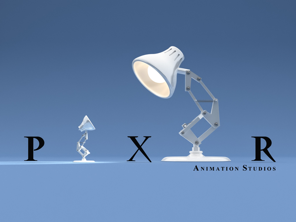 Pixar by JonEastwood