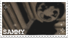 BATIM sammy stamp by BananKillenMicke