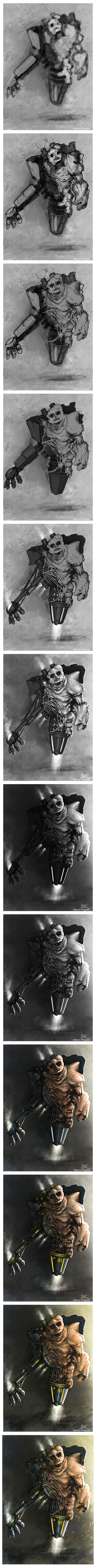 Sylvain's works [UP-Environment_05-P.5] - Page 3 Osmalte___process_by_Sylvain_Klein