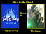 Disney's Snappy End