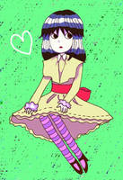 Russian Alice by raito-toko