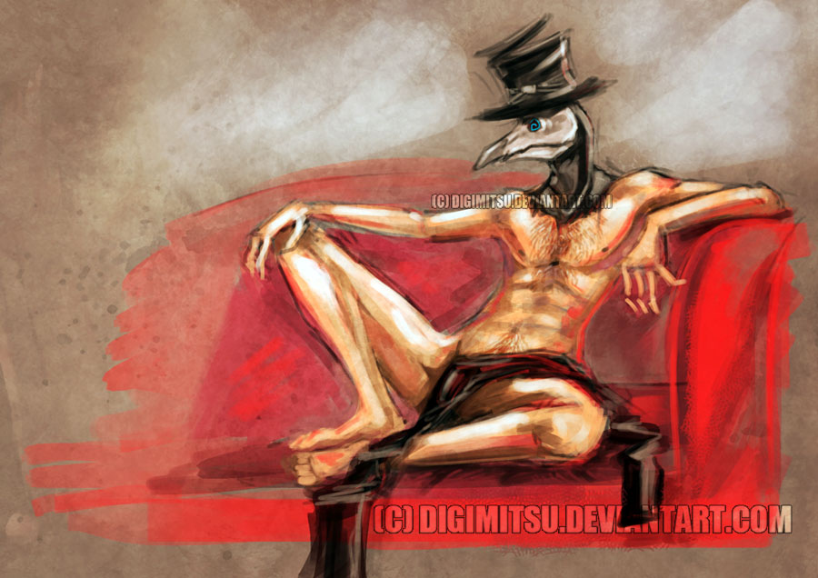 Draw me.. by Digimitsu