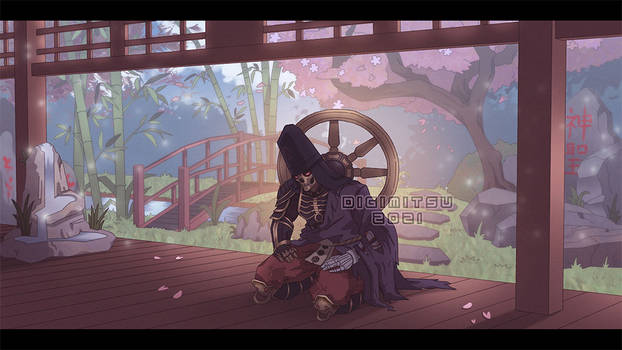 Yoshimitsu - Tranquility