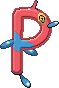 P is for Porygon-Z