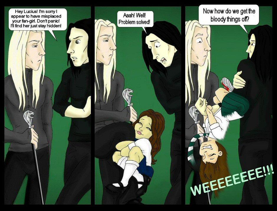 Harry Ginny Fanfic Part2 By Sapphires44 Deviantart – Desenhos Para