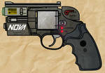 NOVA Arms Limited Model 9000 HORIZON