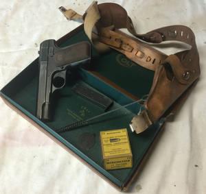 Colt 1903 Revisited