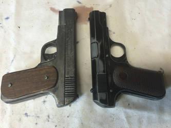 Colt 1903 Side-by-Side