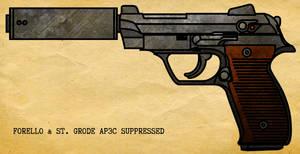 Suppressed FSG AP3C