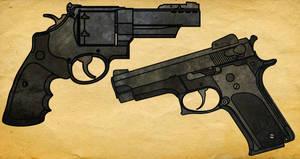 Jimmy's Guns