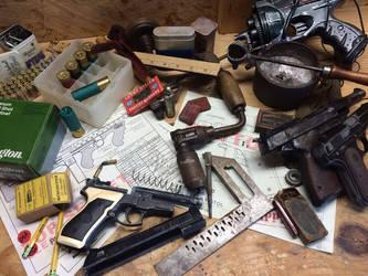 Workbench by CaldwellB734