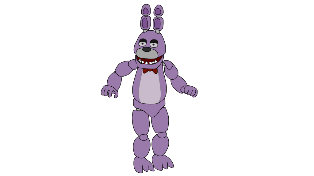 Image Gallery nights at freddy's bonnie