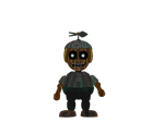 Phantom Balloon Boy - Five Nights at Freddy's 3