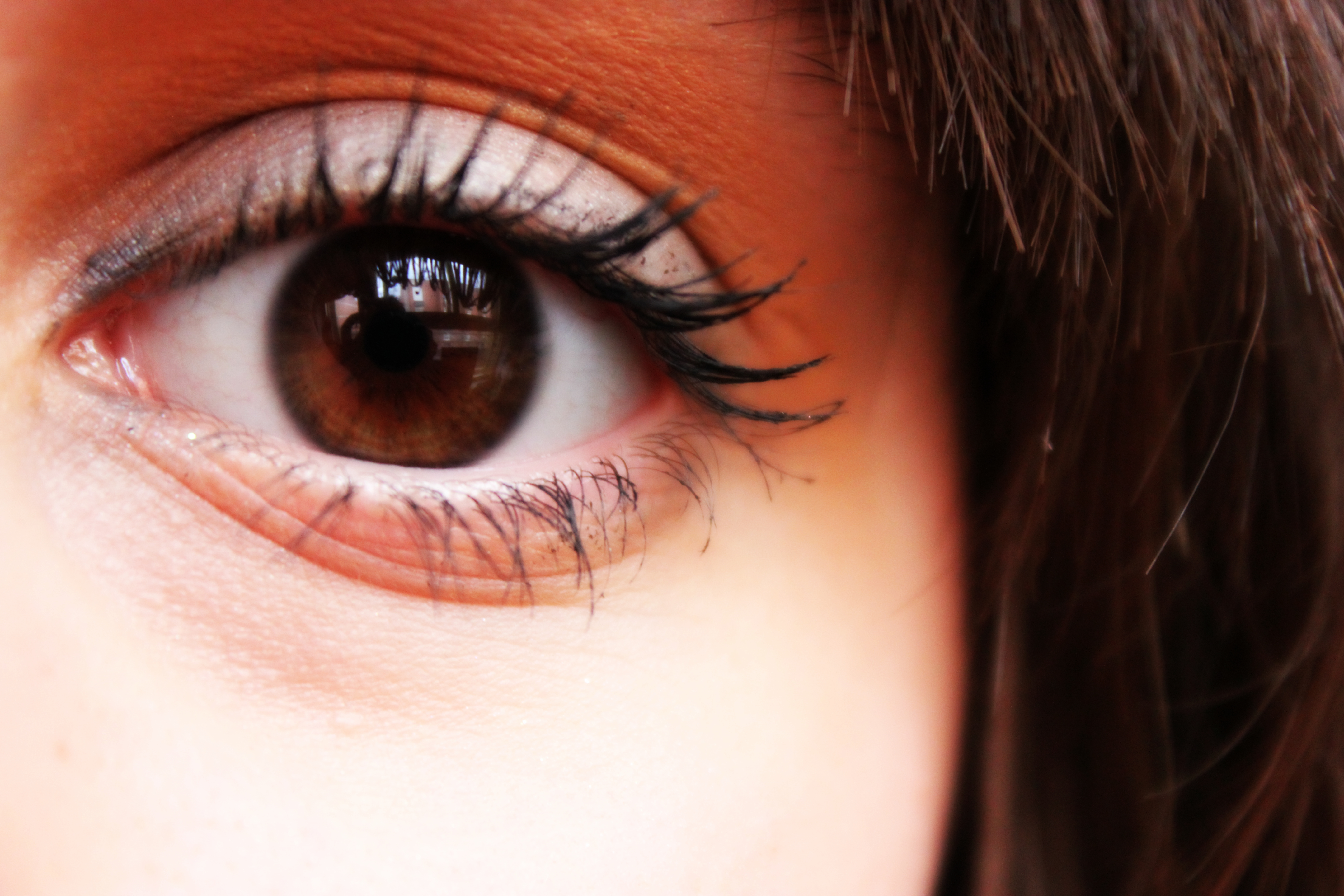 To All The Brown Eyes In The World