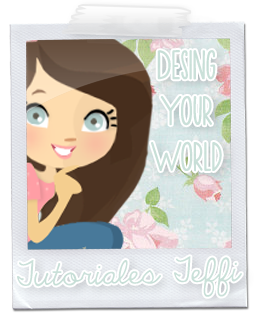 Design Your World by Teffi-Cute