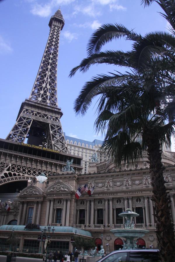 Los Vegas Hotel Deals