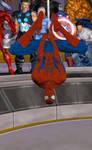 SPIDERMAN SKINS PACK FINAL UPDATE - TASM 2