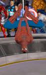 SPIDERMAN SKINS PACK FINAL UPDATE - RAIMI SUIT