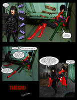 Batwoman: The Rescue That Wasn't (page 3) by EthereaS