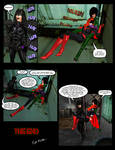 Batwoman: The Rescue That Wasn't (page 3)