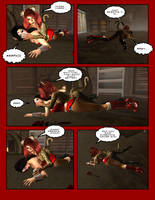 Cheetahs Never Win page 5 by EthereaS