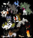 OTA Bird Dogs! (6/7) OPEN