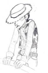 Moody Woody by Reitom-Wolf