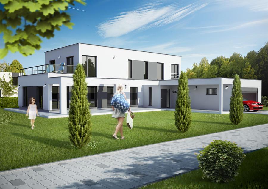 House visualization by m0ntezuma on deviantart for House visualizer