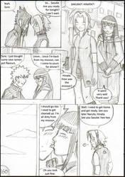 Naruto: NaruHina CH09: PG 160 by mattwilson83