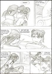 Naruto: NaruHina CH09: PG 162 by mattwilson83