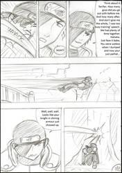 Naruto: NaruHina CH09: PG 163 by mattwilson83