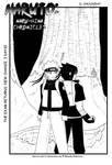 Naruto: NaruHina Ch11 Cover