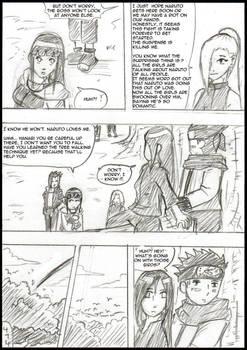 Naruto: NaruHina CH25: PG 474